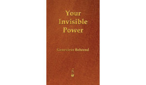yourinvisiblepower